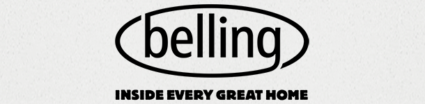 Belling - behind every great meal
