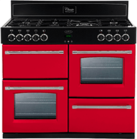 Belling Gas Range Cookers