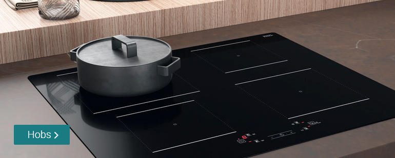 Hotpoint hobs