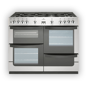 New-World Cookers