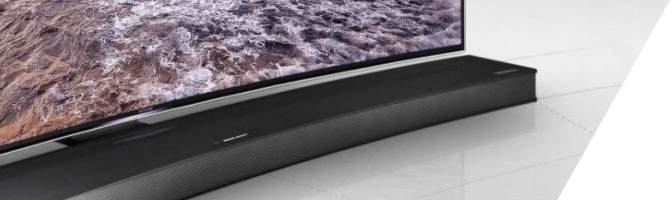 Samsung Home Cinema