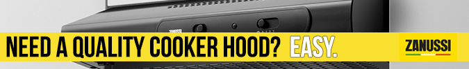 Need a quality cooker hood? Easy.