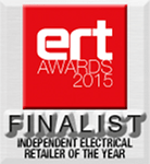 Independent Electrical Retailer of the Year 2015