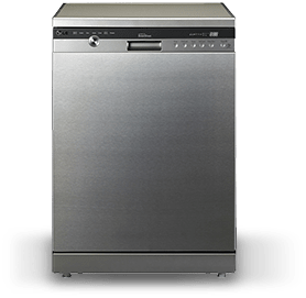 Dishwashers with Commercial Warranty