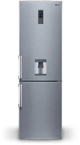 Fridge Freezers with Commercial Warranty