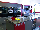 Miele Expriance Center at Marks Electrical