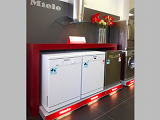 Miele Dishwashers in the Marks Electrical Miele Expriance Center