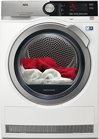AEG Tumble Dryers