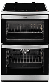 AEG Electric Cookers
