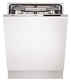 AEG Integrated Dishwashers