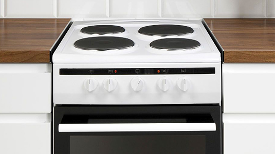Amica Electric Cookers