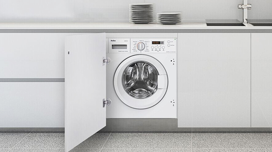 Amica integrated washer Dryers