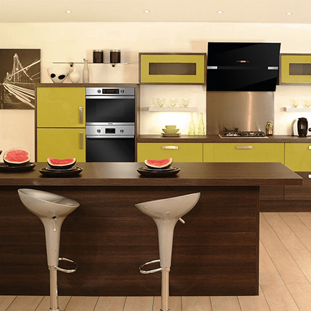 Baumatic Kitchen Appliances