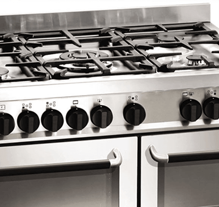 Baumatic range cooker
