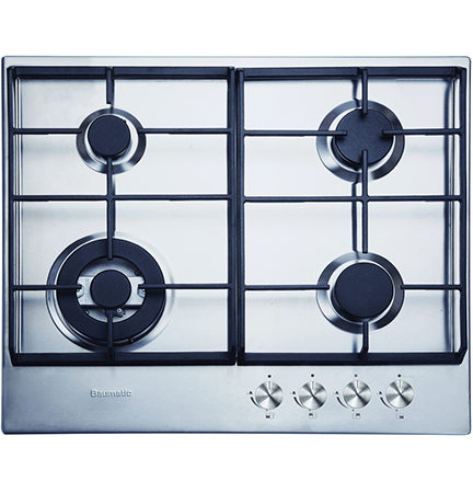 Baumatic gas hob