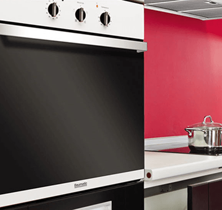 Baumatic built-in oven