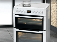Blomberg Cookers