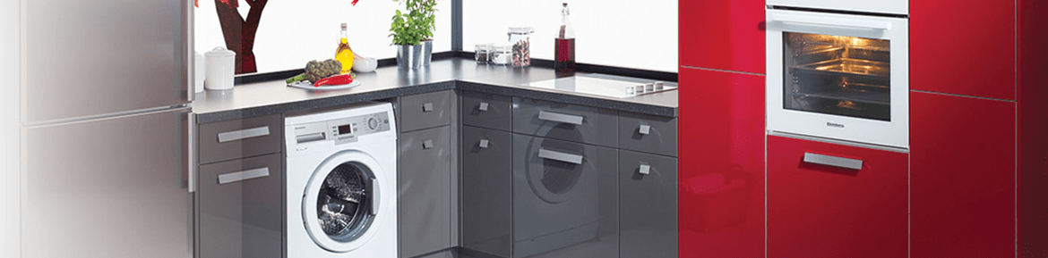 Blomberg Kitchen Appliances Lifestyle