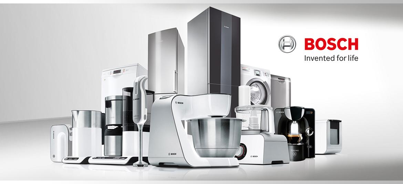 Bosch Kitchen Appliances Uk – Wow Blog