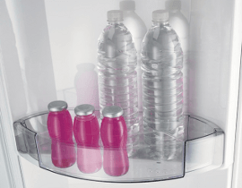 Gorenje Fridge Deep Bottle Shelf