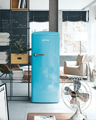 Gorenje Funky Collection