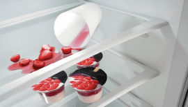 Gorenje Fridge Glass Shelves