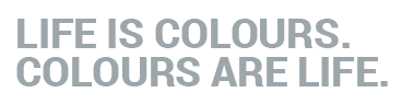 Gorenje Life is Colour Logo