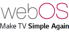 LG webOS: Make TV Simple Again