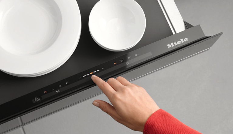 Miele Warming Drawers