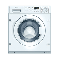 Neff Washers and Dryers