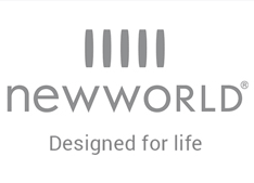 New-world Logo