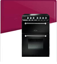 Rangermaster Arleston Electric Cookers
