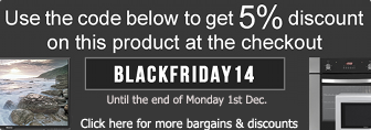 Fantastic Offers Available this Black Friday week!