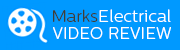 Marks Electrical Video Review Available