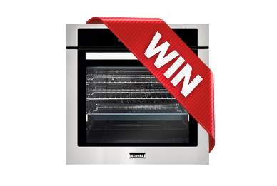 Win a Stoves oven