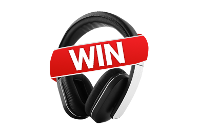 Win A Archeer Wired & Wireless Stereo Headphones set