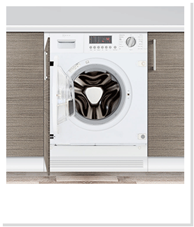 Integrated Laundry